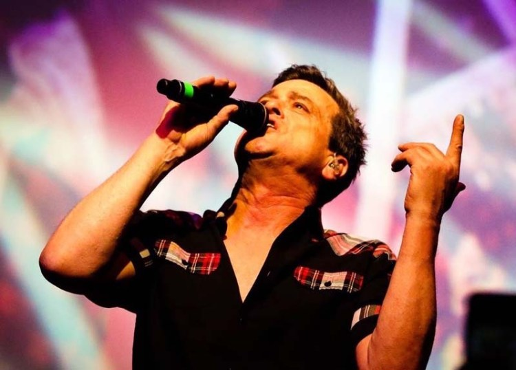 Fans will be able to Keep On Dancincing with Les McKeown's Bay City Rollers at Legends Live in Cardiff's Motorpoint Arena on April 6, 2019