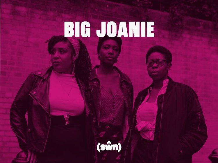 Big Joabbie will appear at Cardiff's award-winning festival, Sŵn