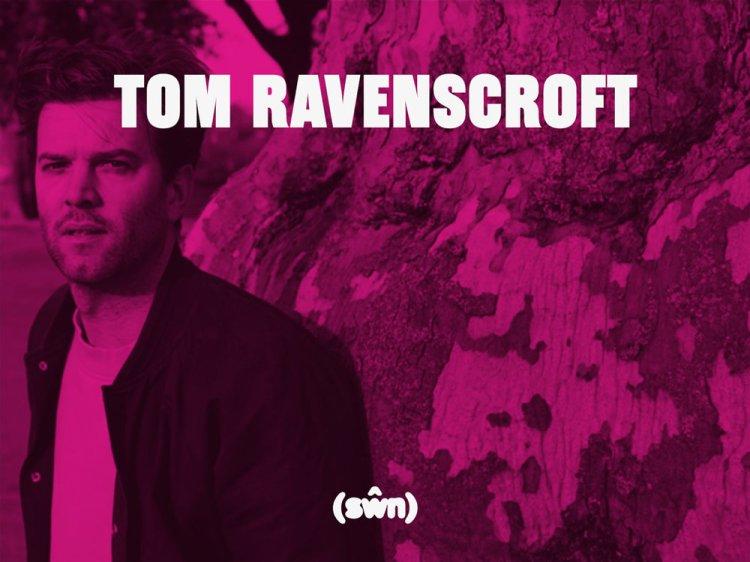 Tom Revenscroft will appear at Cardiff's award-winning festival, Sŵn