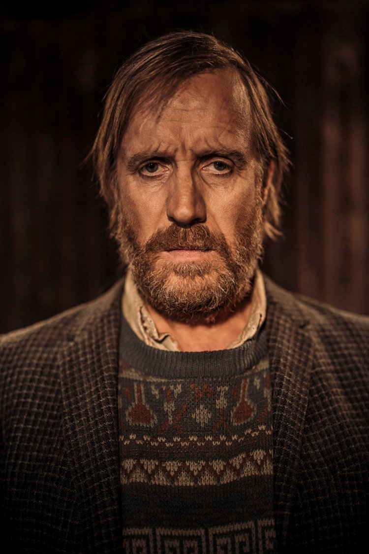 Rhys Ifans will star in the Ed Thomas play, On Bear Ridge Photo by Johan Persson