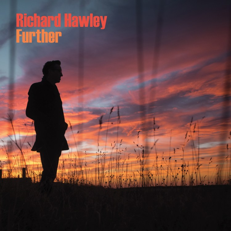 Richard Hawley will tour the UK in support of his album,  Further,  during September and October 2019. Richard plays Bristol's 02 Academy on October 2 and Cardiff University's Great Hall on October 3.