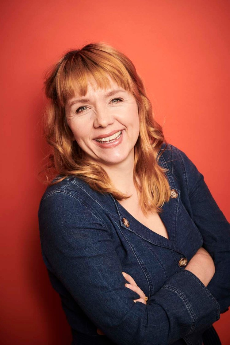Kerry Godliman brings BOSH to Cardiff Glee on Thursday, 30th April, 2020.