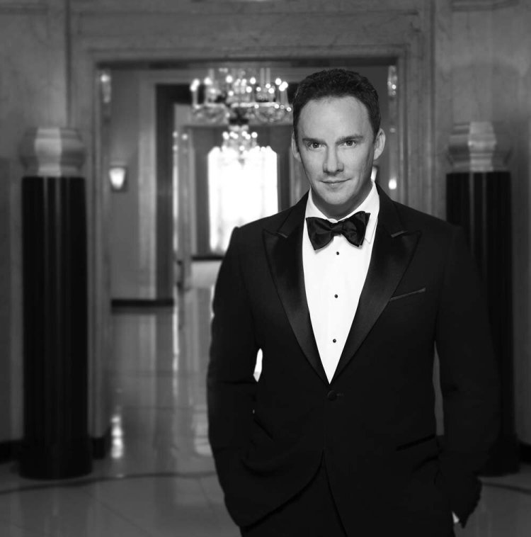 Russell watson plays Castle Roc on August 23