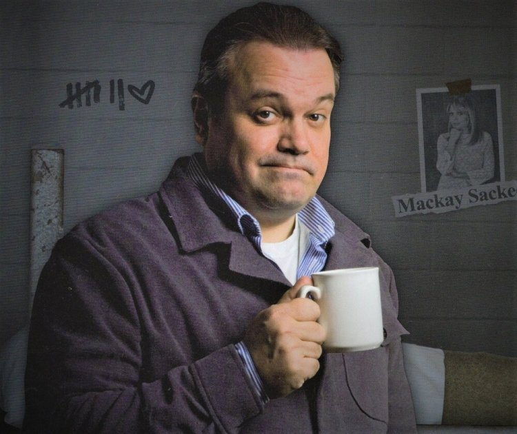 Shaun Williamson served a successful stir of Porridge at Cardiff's New Theatre in 2009.