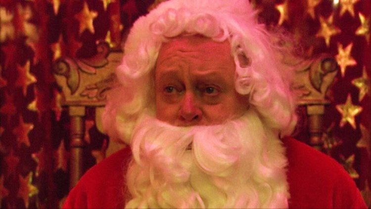 Robert Blythe as Fagin in High Hopes: A Christmas Story. Photo: BBC IPlayer