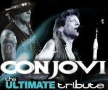 Con Jovi (Bon Jovi tribute)