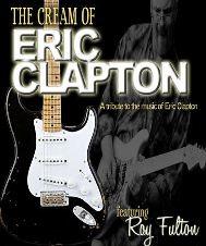 Cream of Clapton (Clapton tribute)