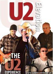 Elevation (U2 tribute)