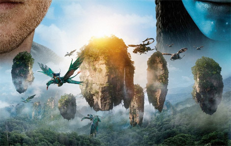 """Director James Cameron is being sued by Roger Dean, who created most of the famous graphics for Yes. Dean claims Cameron adapted too much of Dean's creativity for Cameron's """"Avatar"""" film."""