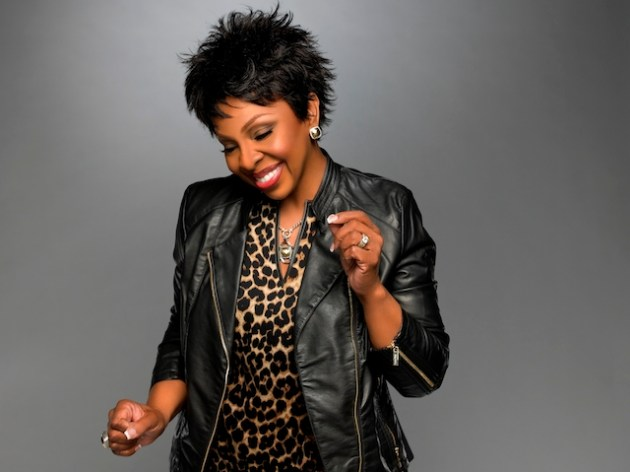 GLADYS KNIGHT - photo 1
