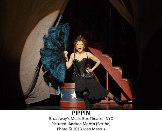 PIPPIN Andrea Martin as Berthe (2)