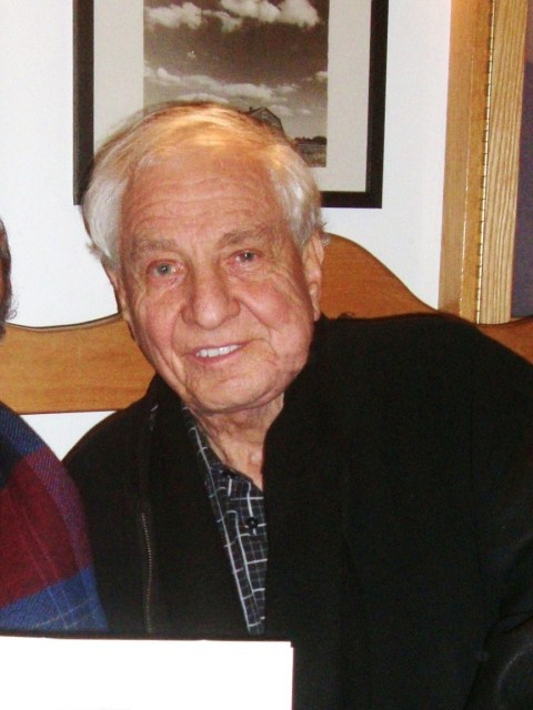 Garry Marshall, photo by Margie Barron