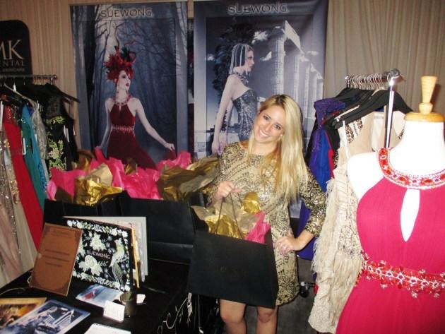 Sue Wong Fashions