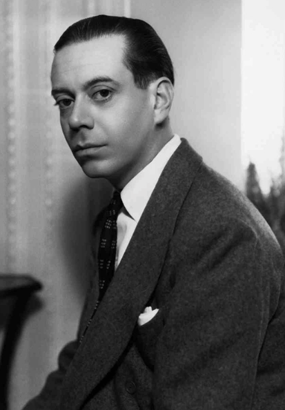 Tony Award-winning composer and lyricist Cole Porter. Photo courtesy of The Old Globe.