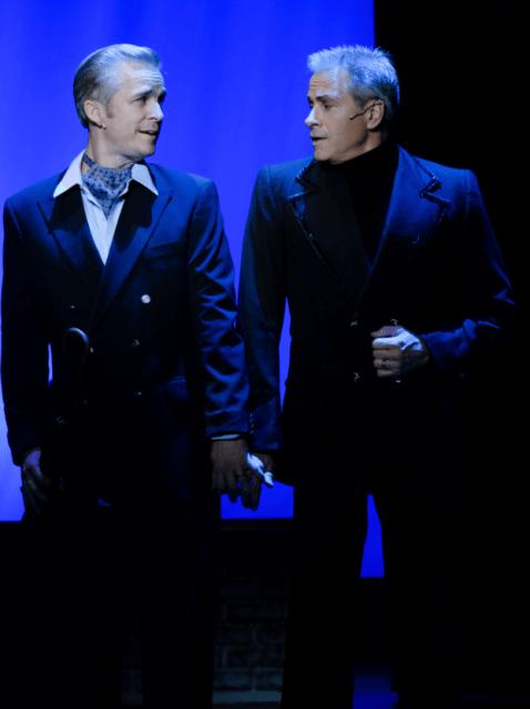Robert J. Townsend & David Engel