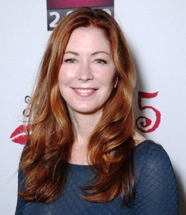 Dana Delany - Host of Les Girls