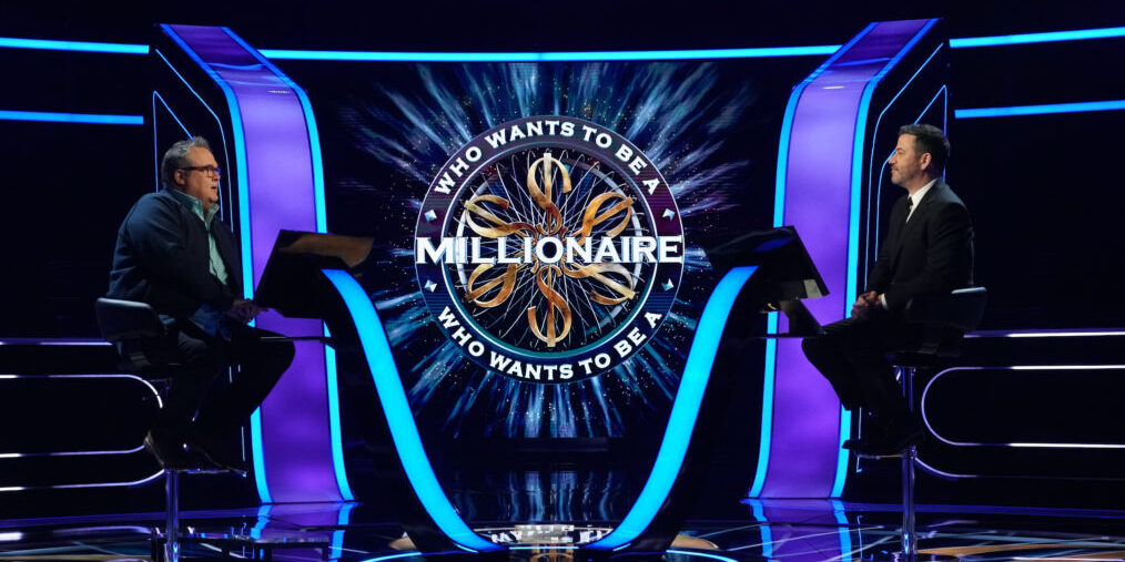 How to Play Who Wants to Be a Millionaire App & Win Cash