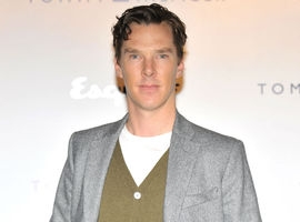 Benedict Cumberbatch Loved His Tight Star Trek Costume: 'You Can Almost See What Religion I Am'