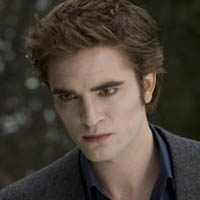 Robert Pattinson Is Not THE Sexiest Vampire