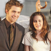 The Twilight Saga: Eclipse UK Gala Premiere Will Take Place On July 1st!