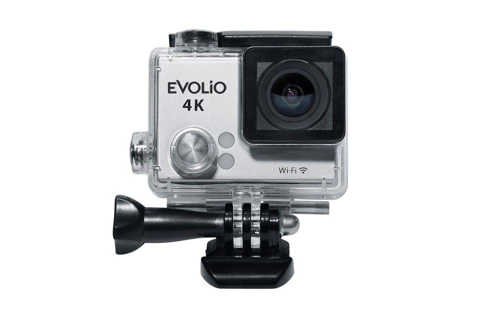 Evolio iSmart 4K