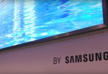 Samsung The Wall