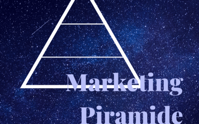 Marketing Piramide
