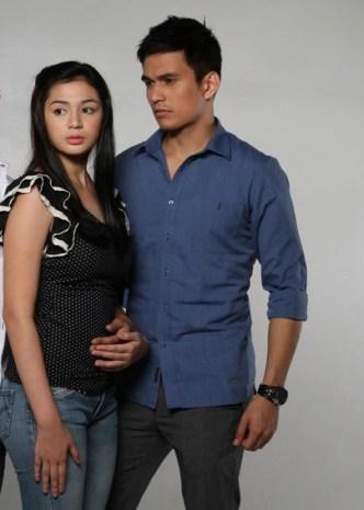 Angelito Batang Ama Cast