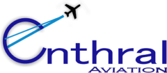 Enthral Aviation | Private Jet Charter Service