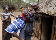 Increased Poverty Drives Millions into Child Marriage