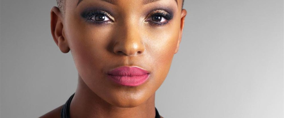 Nandi Madida invited to take the 'natural hair' debate to Paris
