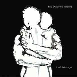 Ian T. Mhlanga's Sombre 'Hug' of Darkness