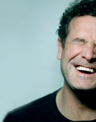 Johnny Clegg's Final Journey Tour to Harare