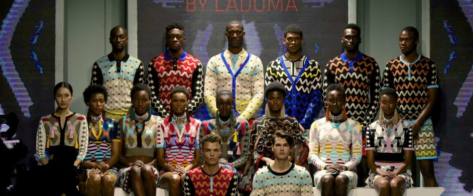 You're doing Amazing Sweetie: MaXhosa by Laduma takes Legal Action against ZARA