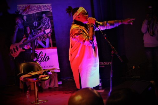 Bryan K Resurrects Cupid at Alliance Francaise!
