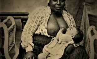 The Dark Tale of Slave Wet Nurses
