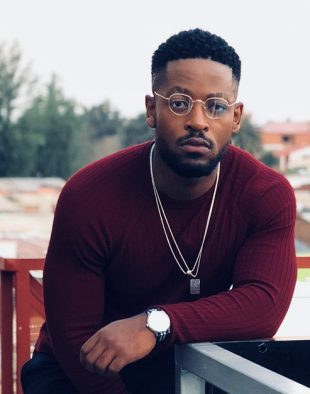 3 Things You Probably Didn't Know About Prince Kaybee