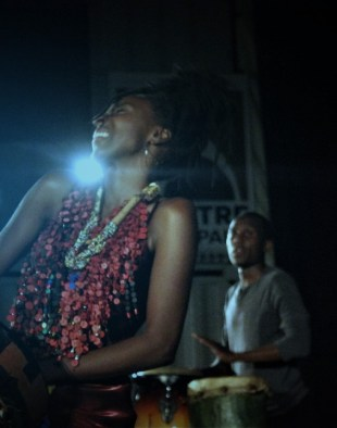 About Hope Masike's Mbira Magic & Her Exciting New Record Deal