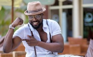 Is Elikem is OFFICIALLY 'Moving On'?