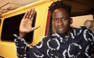 Mr Eazi Spotlights Nigeria's Neglected Genres in #LagostoLondon Documentary