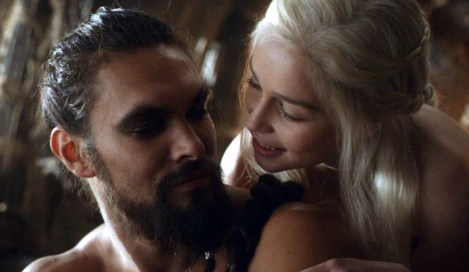 #GOT : Game of Thrones Couples that make us wish we were Booed Up