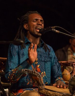 Othnell Mangoma Channels Fela in #Busheshe Single