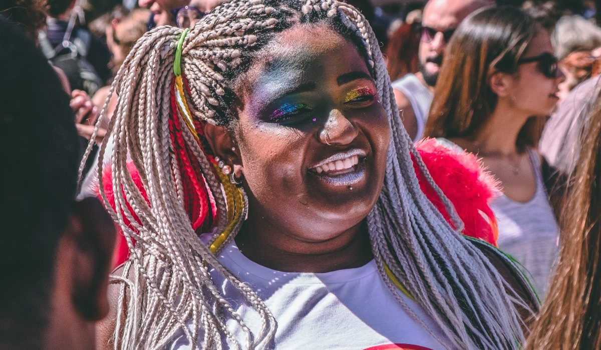 Startling Info About PRIDE Month in Africa