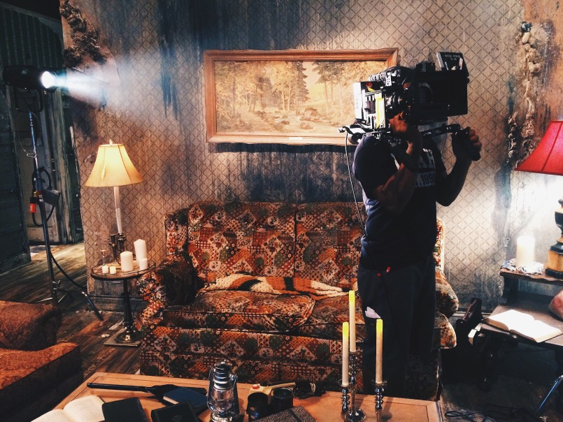 Opportunity: Produce Like a Pro with Free Film-making Masterclasses