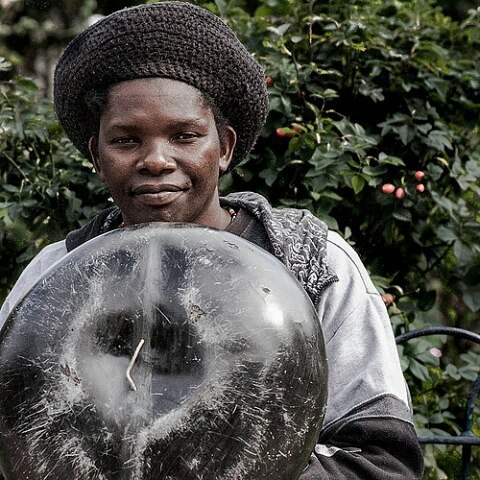 Google Doodle Pays Homage to the Mbira in Honour of #CultureWeekZW