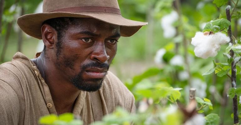 Tongayi Chirisa in Star-Studded Black Horror Film, #Antebellum