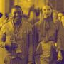 Ishmael Tsakatsa Flies Zimbabwe's Flag High As His Line Debuts At Paris Fashion Week