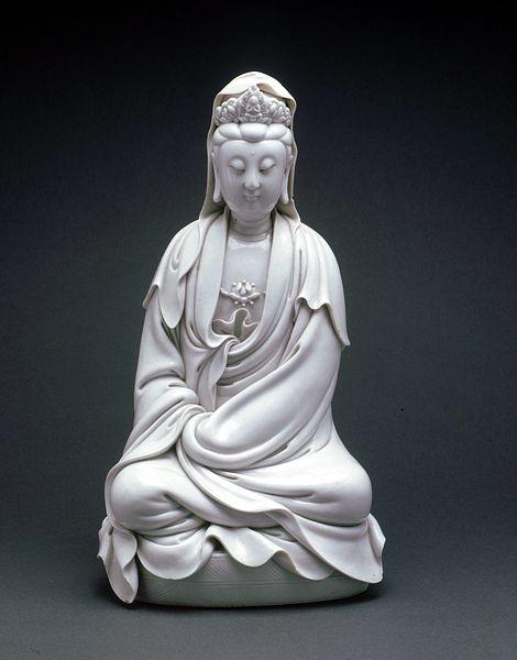 17th century, Qing dynasty