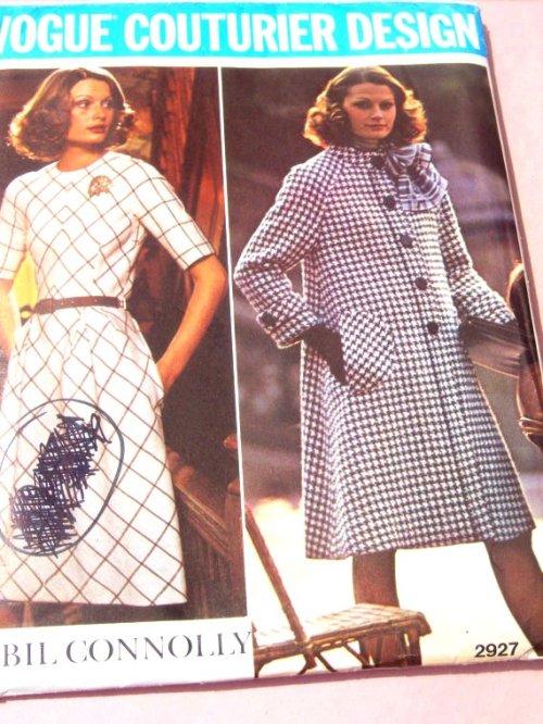 Sybil Connolley Coat