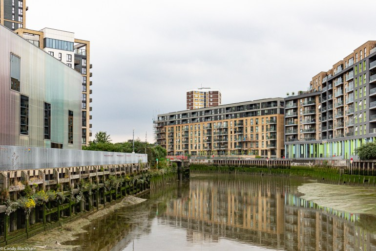 The Ravensbourne at Creekside